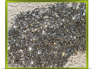 Flüssigtapeten - Glimmer Nr. 5